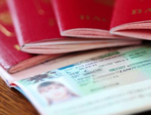 How to apply for Belgian citizenship or long-term residence ?