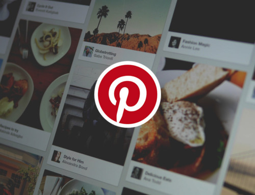 Is Pinterest illegal regarding copyright law?
